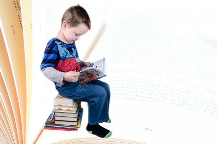 本 子供 教育