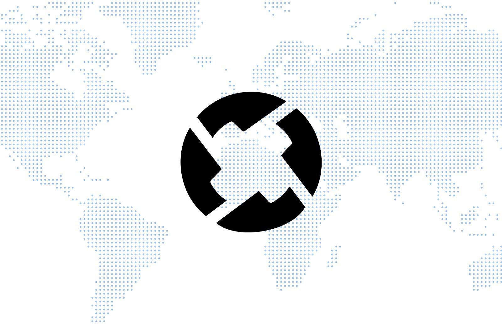 0x(ZRX) Coinbase(コインベース) 上場