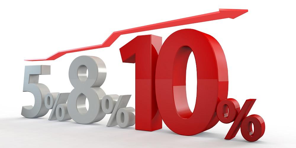 日経調査 消費税増税 賛成 47% 反対意見 上回る