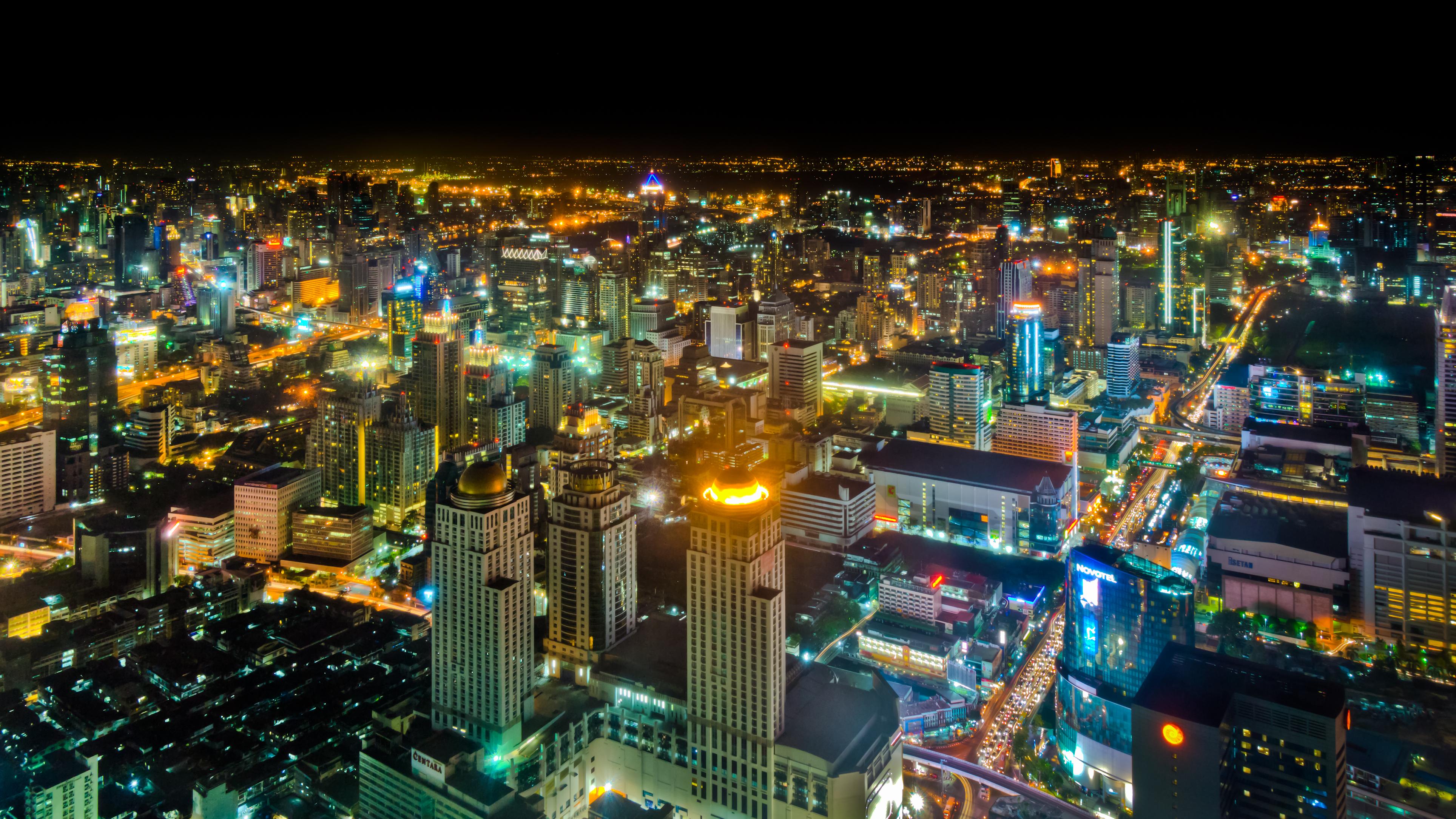 タイ 夜遊び スポット