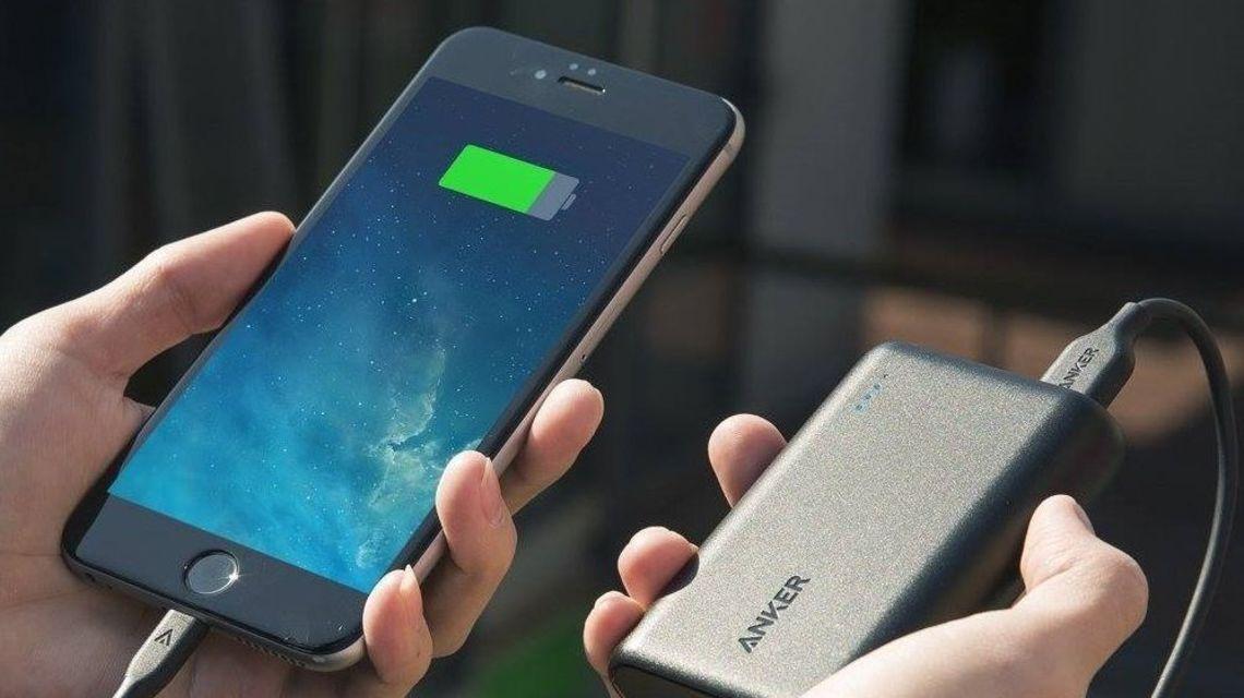 海外旅行 絶対 準備 良いもの モバイルバッテリー