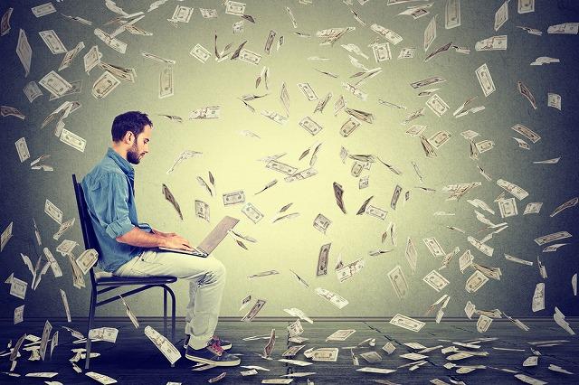ネットビジネス 稼ぎにくくなる 時代