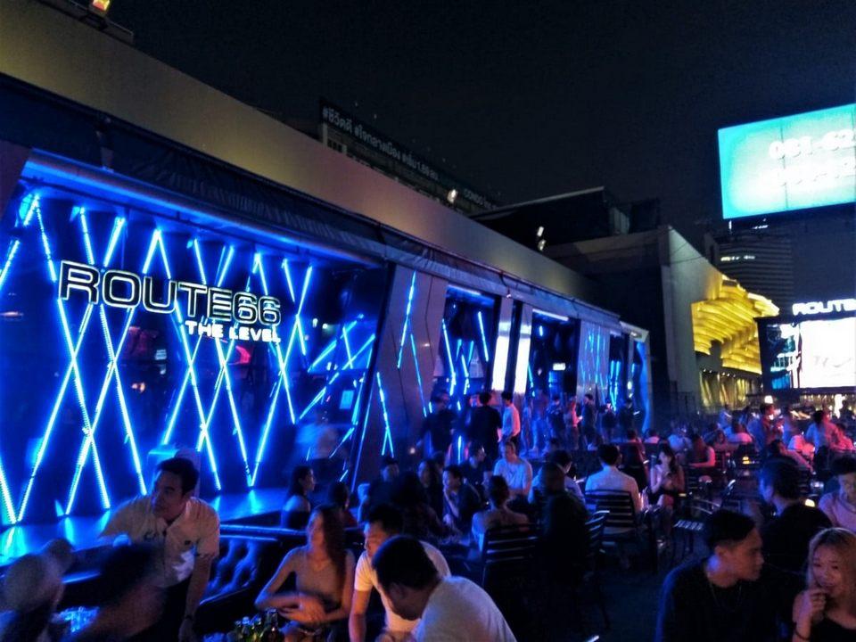 タイ クラブ Route66 Club