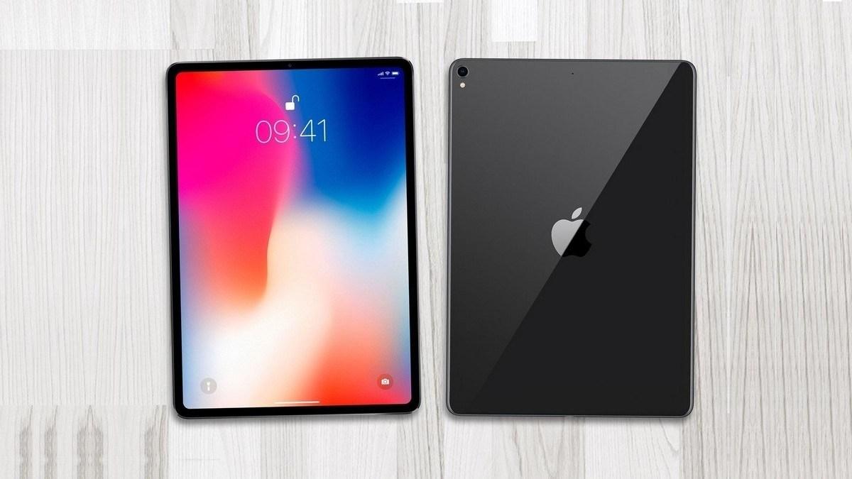 Apple(アップル) 新型iPad Pro