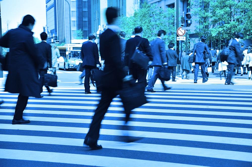 日本 GDP 年率 マイナス2.5% 大幅下方修正
