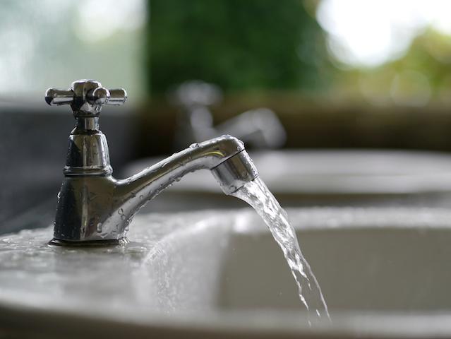 水道法改正案 12月6日 成立