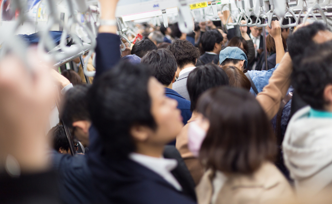 2019年 日本 景気後退