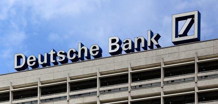 ドイツ銀行 ダンスケ銀行 マネロン