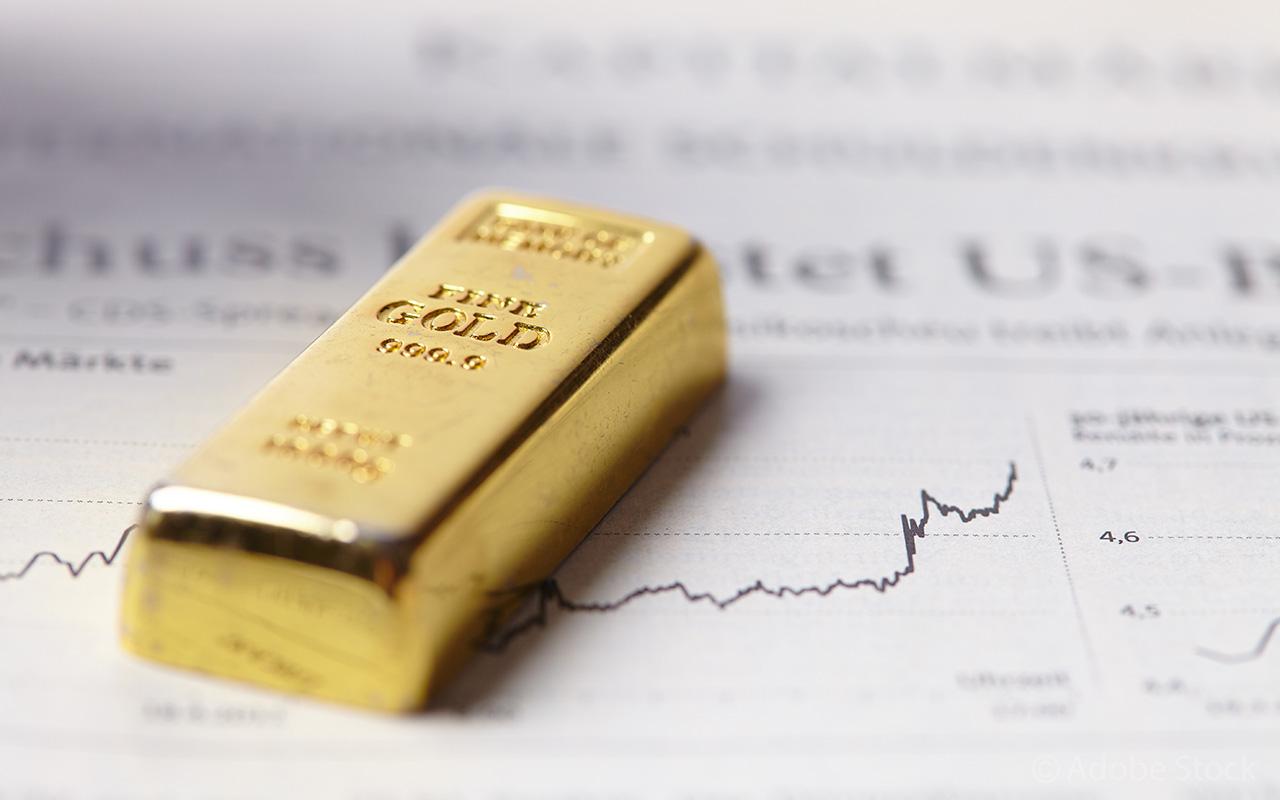 金(ゴールド) 世界経済 2019