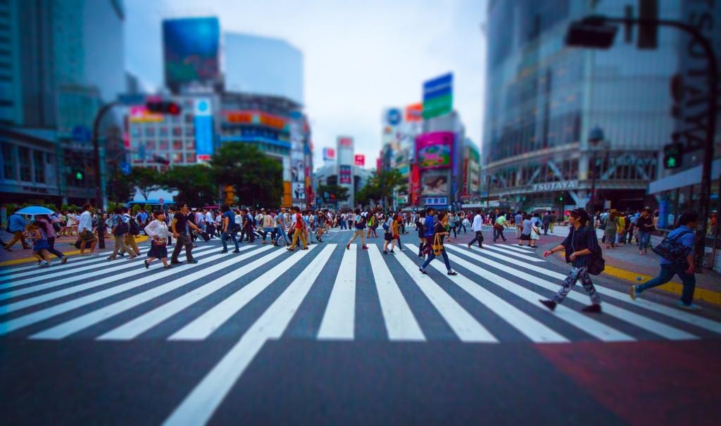 日本 社会不適合者