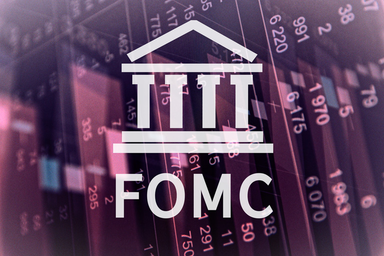 FX ドル円 FOMC