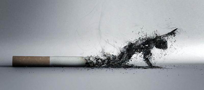 タバコ 禁煙生活