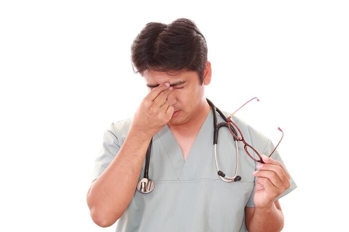 地方 医師 残業上限 年間2000時間