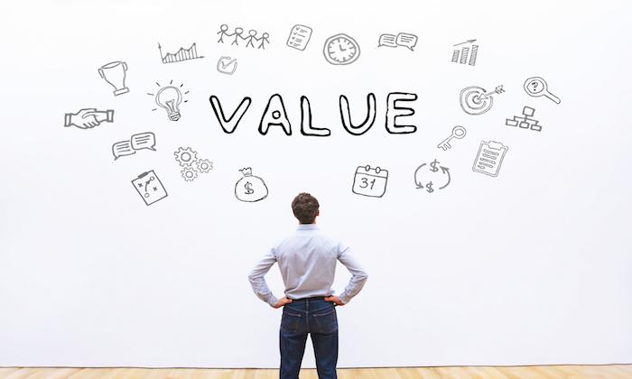 ネットビジネス 価値