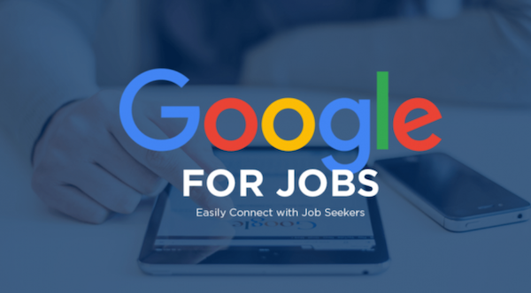 Google For Jobs 日本