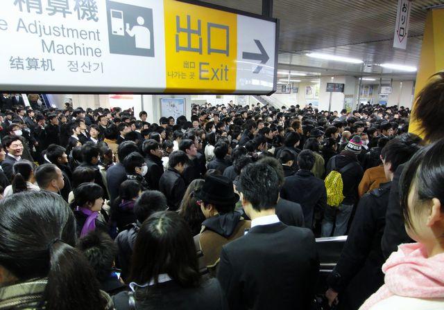 年収180万円 日本人 激増