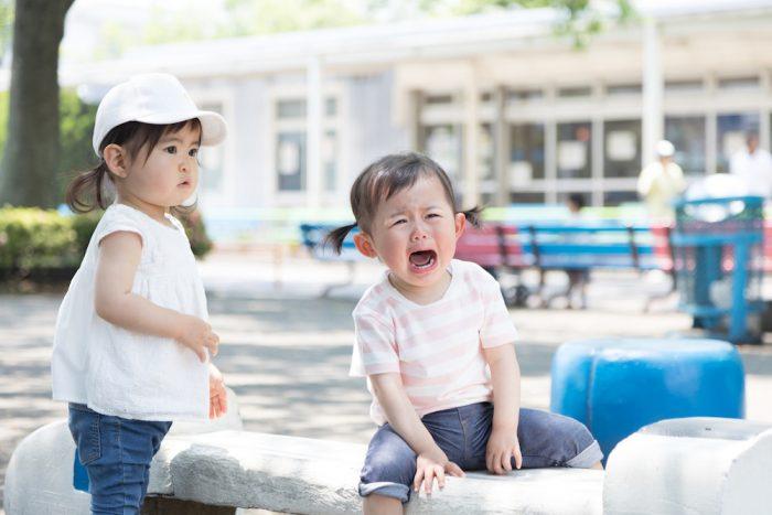 子連れ出勤 日本