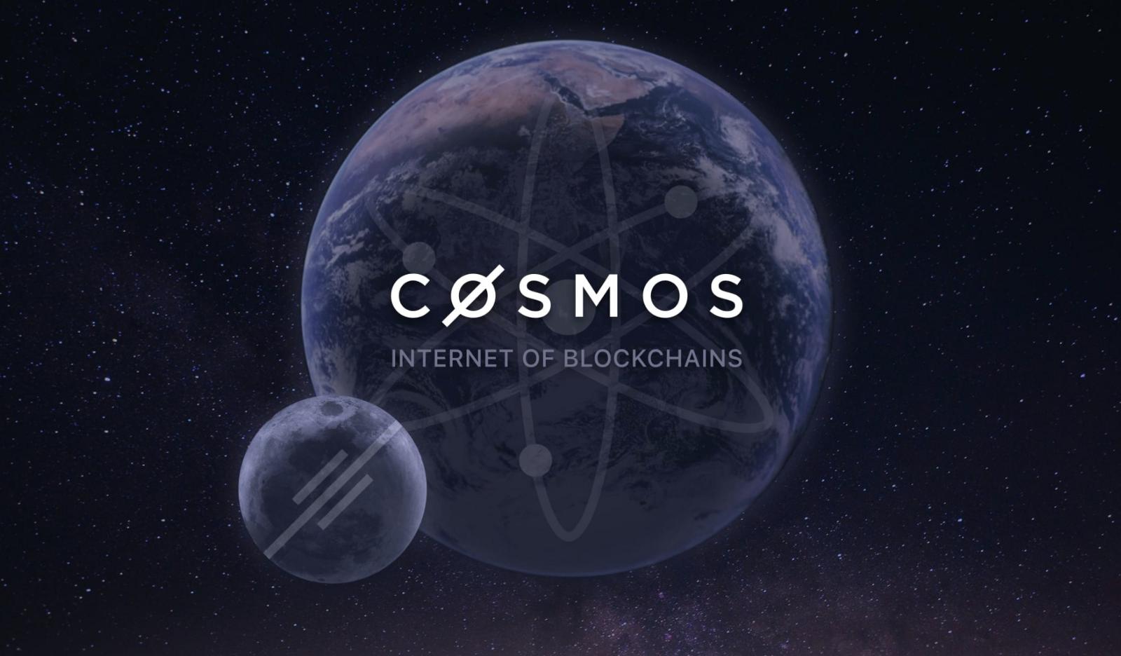cosmos(コスモス) メインネット ローンチ