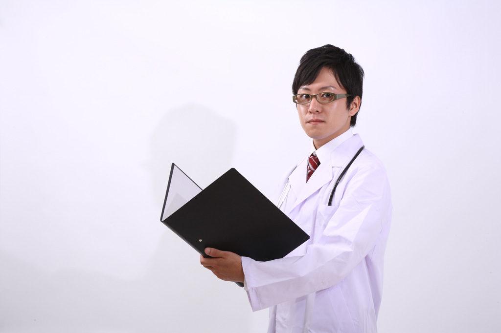 医者 残業上限 年1860時間
