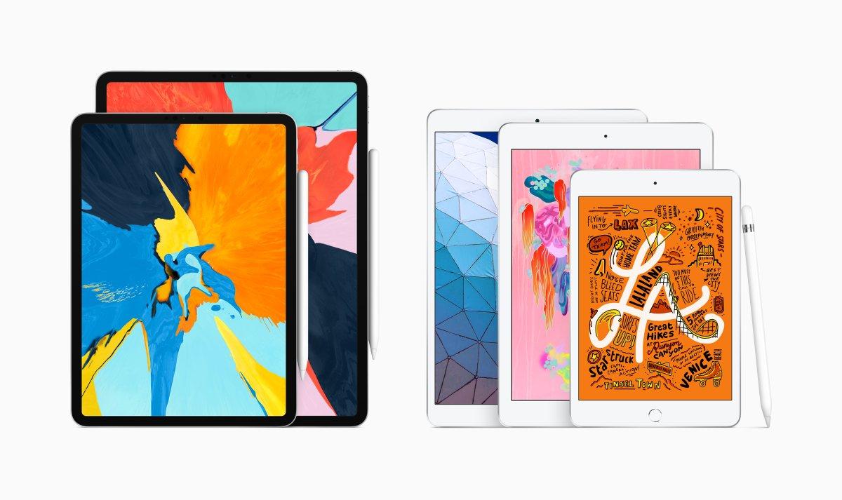 Apple(アップル) iPad Air iPad mini 新モデル