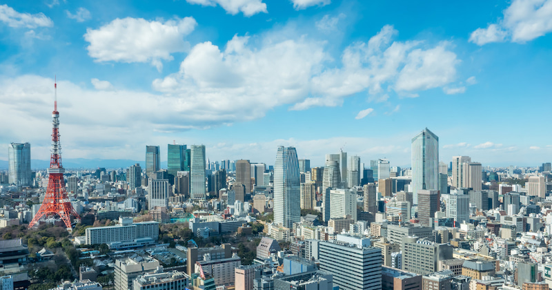 日本 1月 景気動向指数 大幅悪化