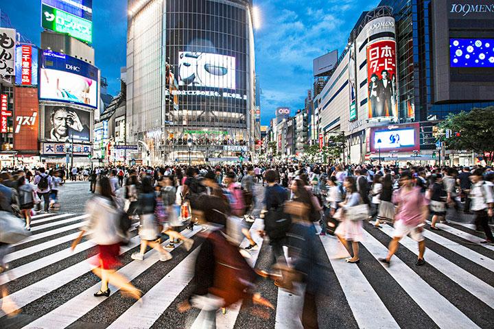 日本 生産人口 減少
