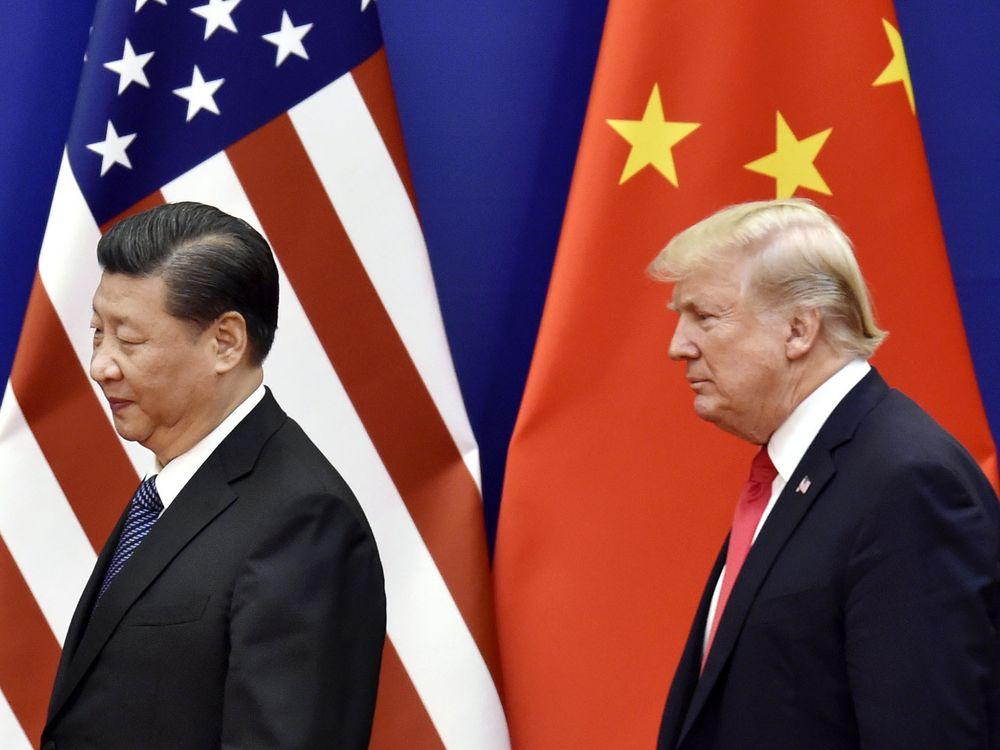 5月13日 中国 米国 最大25% 報復関税