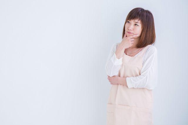 無職 専業主婦 年金半額 検討