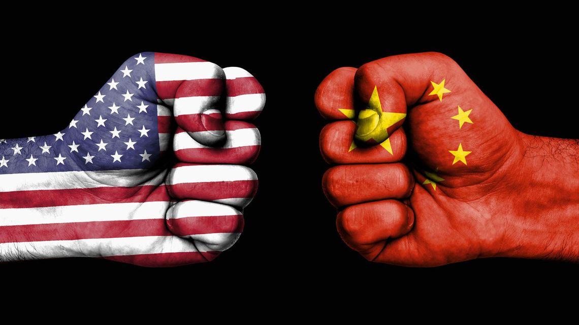 米国 対中関税 10% 25% 引き上げる