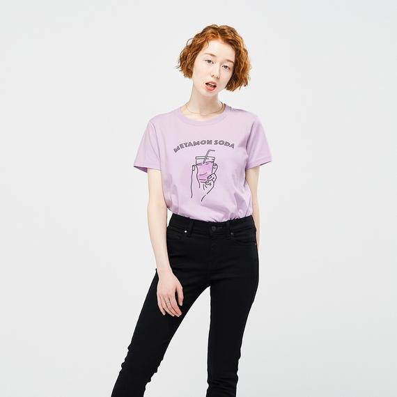 UNIQLO(ユニクロ) ポケモンTシャツ メタモンソーダー
