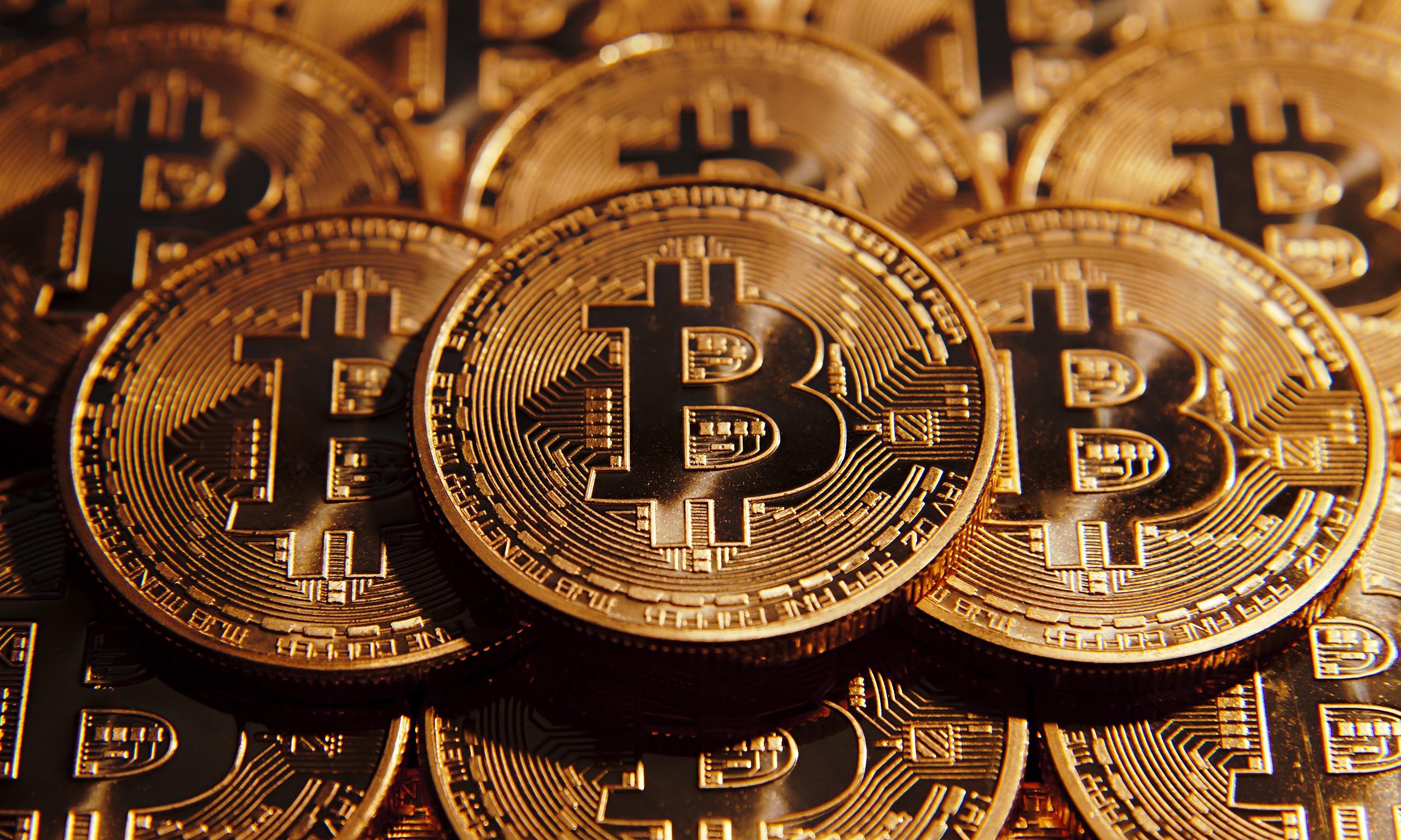 Bitcoin(ビットコイン) 6月26日 130万円 突破