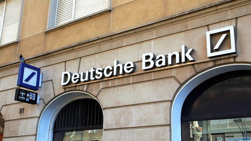 ドイツ銀行 最大2万人 人員削減