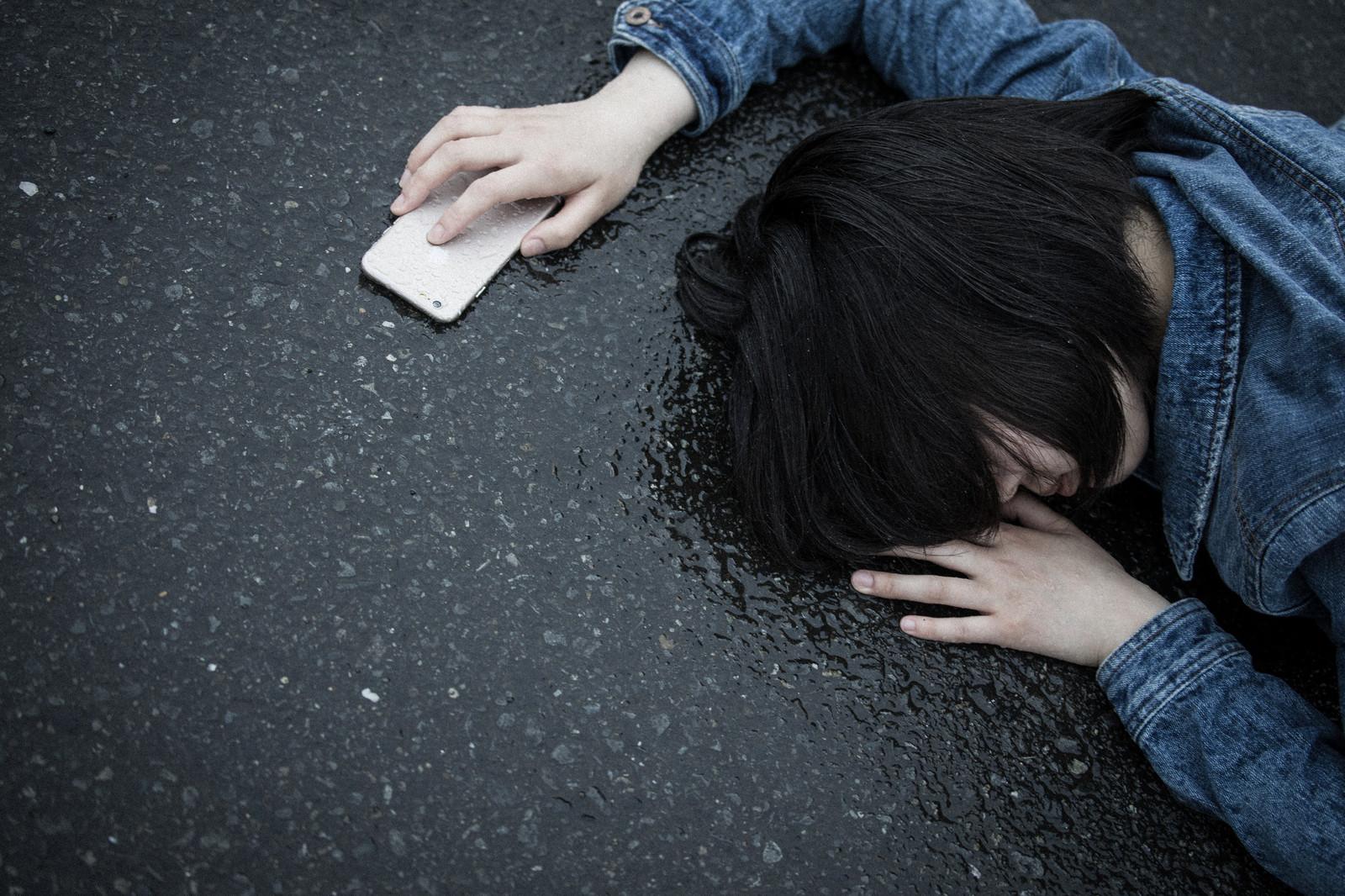 日本 未成年 自殺死亡率 最悪
