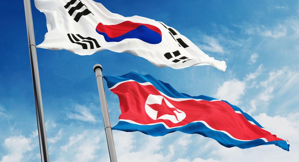 韓国 文大統領 北朝鮮 同盟 南北協力 日本 対抗
