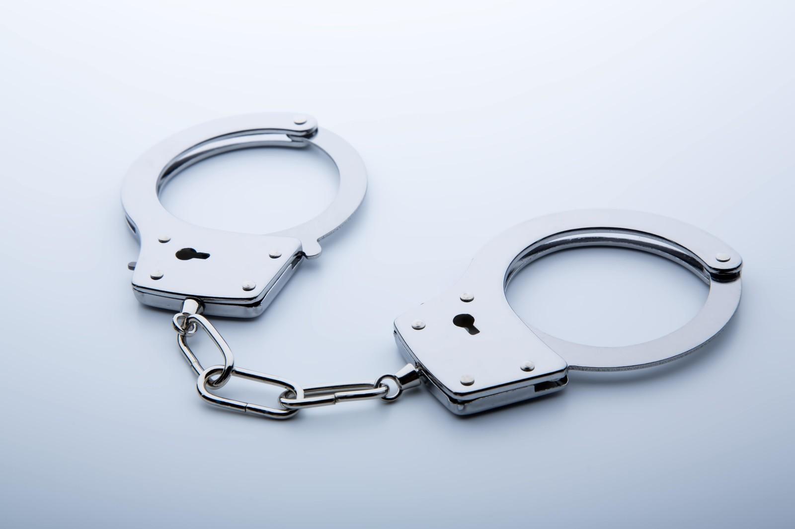 誤認逮捕 女子大学生