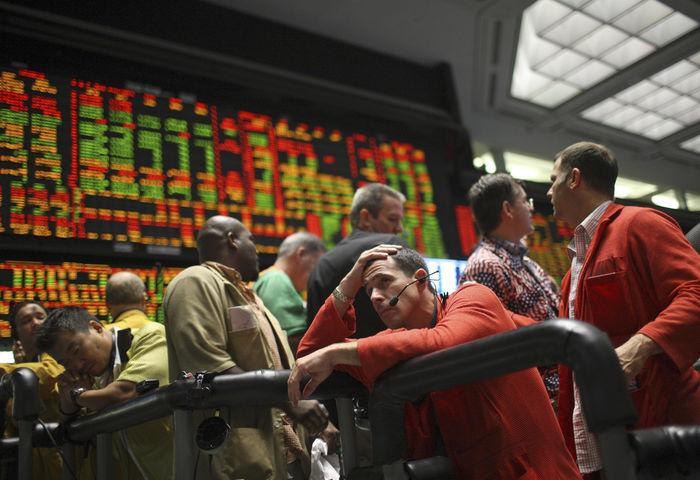 ドイツ銀行 破綻 世界恐慌